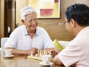 Considering In-Home Senior Care for a Loved One?